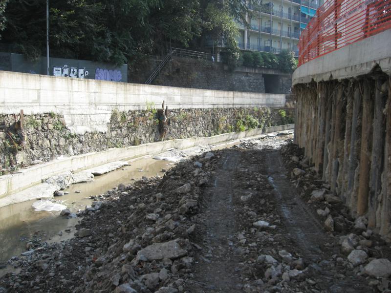 Opere fluviali