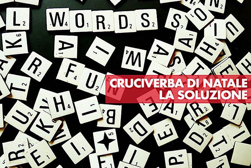 Cruciverba